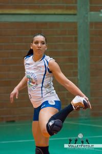 Lucky Wind Trevi - Edilizia Passeri & Edil Rossi Bastia | 19ª Giornata Campionato Italiano di Volley Femminile Serie B1 girone D [2012/13]