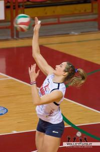 Gecom Security Perugia  - SGM Graficonsul San Mariano | 21ª Giornata, Campionato Italiano di Volley Femminile Serie B1 girone C [2012/13]