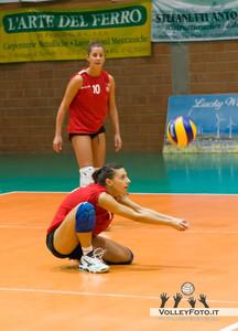 Luisa Rocchi [ricezione], Silvia Tosti
