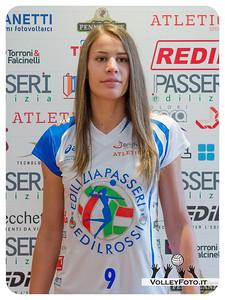 9 - Elisa Mezzasonma