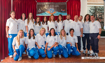 Edil. Passeri & Rossi BASTIA UMBRA PG [Serie B1 - Stagione 2012/2013]