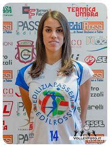 14 - Eleonora Tabai
