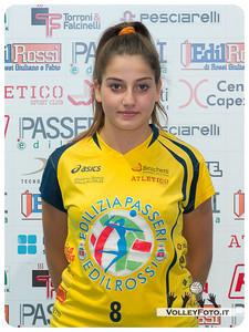 8 - Maria Chiara Norgini Edilizia Passeri & EdilRossi BASTIA UMBRA [B1F/D] 2012/2013