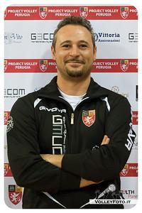 Daniele Panfili Gecom Security Perugia [B1] 2012/13