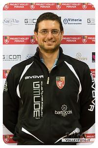 Stefano Indino Gecom Security Perugia [B1] 2012/13