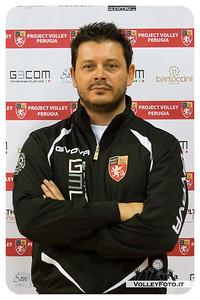 Fabio Bovari Gecom Security Perugia [B1] 2012/13