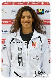 5 Debora Corbucci Peters Gecom Security Perugia [B1] 2012/13