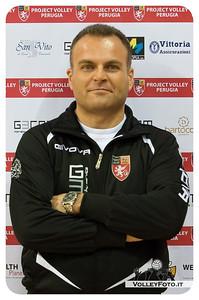 Stefano Volpi Gecom Security Perugia [B1] 2012/13