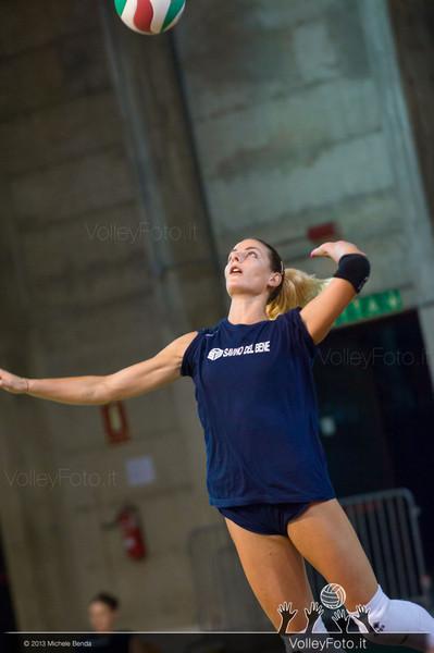 Emanuela Fiore, battuta