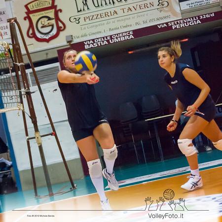 2013.09.18 Amichevole: Edil Rossi Bastia - Ecomet Marsciano (id:_MBC1953)