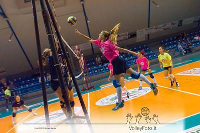 Serena Ubertini attacco