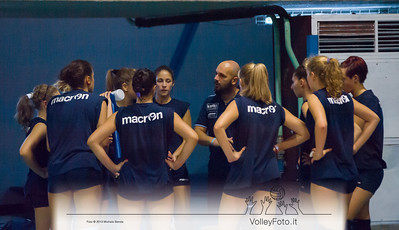 Marsciano time out