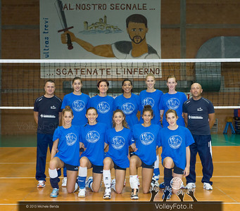 TREVI Volley 2013-14