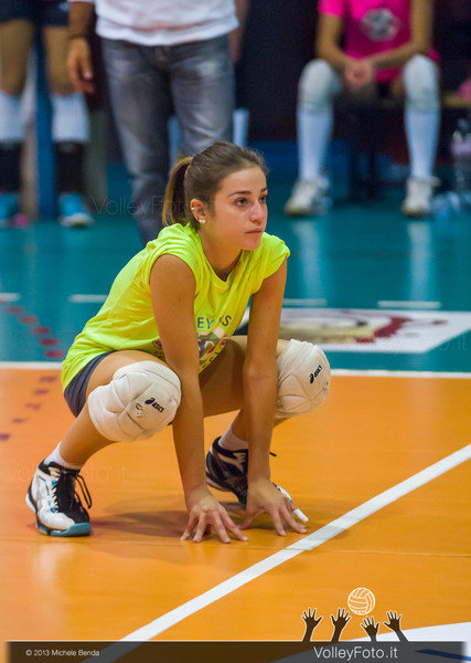 Marta Paffarini