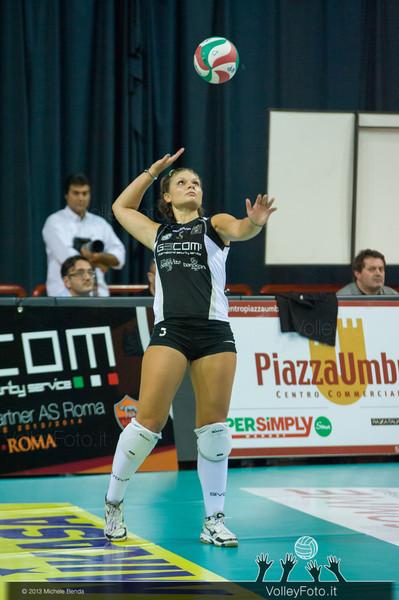 2013.10.26 Gecom Security Perugia - Lardini Filottrano AN | 2ª Giornata Campionato Italiano di Volley Femminile, Serie B1 girone C, 2013/14 (id:_MBD4792)