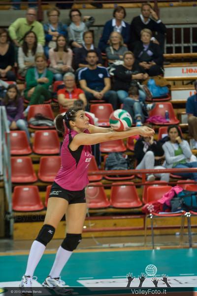 2013.10.26 Gecom Security Perugia - Lardini Filottrano AN | 2ª Giornata Campionato Italiano di Volley Femminile, Serie B1 girone C, 2013/14 (id:_MBD4798)