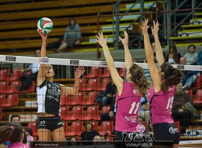 2013.10.26 Gecom Security Perugia - Lardini Filottrano AN | 2ª Giornata Campionato Italiano di Volley Femminile, Serie B1 girone C, 2013/14 (id:_MBD4812)