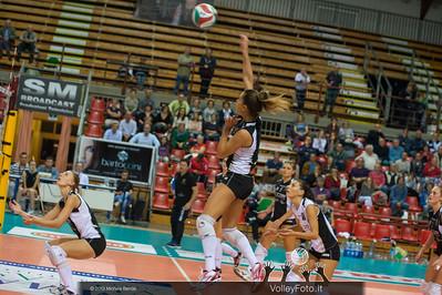 2013.10.26 Gecom Security Perugia - Lardini Filottrano AN | 2ª Giornata Campionato Italiano di Volley Femminile, Serie B1 girone C, 2013/14 (id:_MBD4951)