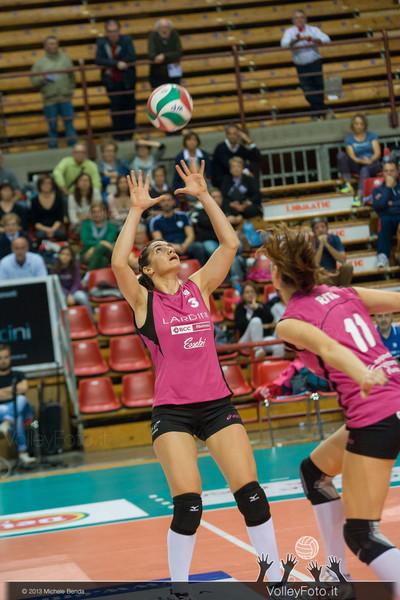 2013.10.26 Gecom Security Perugia - Lardini Filottrano AN | 2ª Giornata Campionato Italiano di Volley Femminile, Serie B1 girone C, 2013/14 (id:_MBD4794)