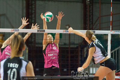 2013.10.26 Gecom Security Perugia - Lardini Filottrano AN | 2ª Giornata Campionato Italiano di Volley Femminile, Serie B1 girone C, 2013/14 (id:_MBD4701)