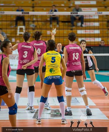2013.10.26 Gecom Security Perugia - Lardini Filottrano AN | 2ª Giornata Campionato Italiano di Volley Femminile, Serie B1 girone C, 2013/14 (id:_MBD4988)