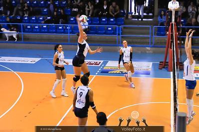 2013.11.09 Edil Rossi Volley Bastia - Sartel Olbia   4ª giornata, Campionato italiano di Pallavolo femminile, Serie B1 girone C, 2013/14 (id:_MBD8617)