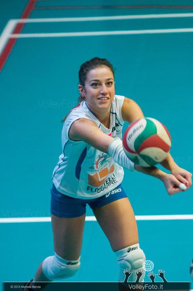 Marta Paffarini bagher