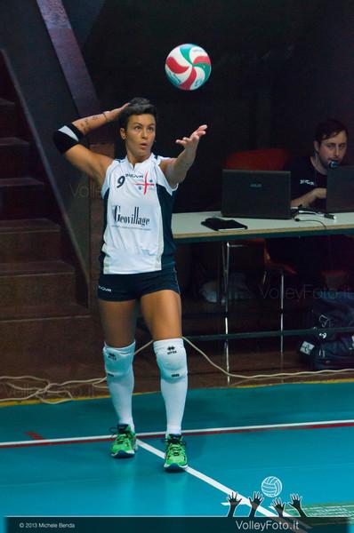 Caterina Sintoni battuta
