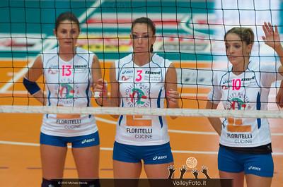 Noemi Giusti, Catia Ceppitelli, Eleonora Gatto
