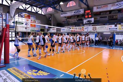 2013.11.09 Edil Rossi Volley Bastia - Sartel Olbia   4ª giornata, Campionato italiano di Pallavolo femminile, Serie B1 girone C, 2013/14 (id:_MBD8606)