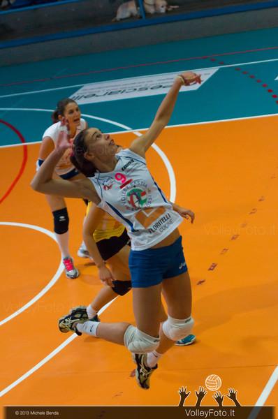 Elisa Mezzasoma attacco