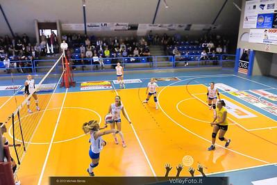 2013.11.09 Edil Rossi Volley Bastia - Sartel Olbia   4ª giornata, Campionato italiano di Pallavolo femminile, Serie B1 girone C, 2013/14 (id:_MBD8635)