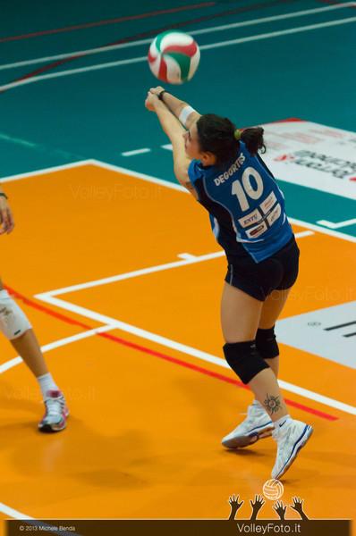 Simona Degortes bagher