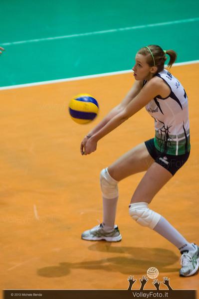 Valentina Barbolini bagher