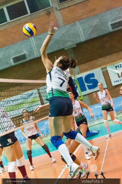 Alessandra Capezzali attacco