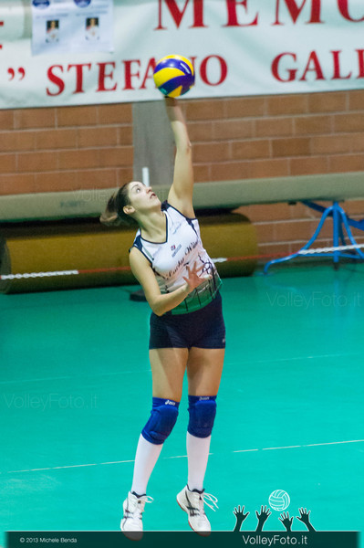 2013.11.09 Lucky Wind Trevi - Fortitudo Città di Rieti | 4ª giornata, Campionato italiano di Pallavolo femminile, Serie B1 girone C, 2013/14 (id:_MBD9277)