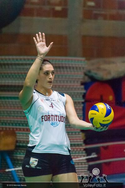 Elena Robazza battuta