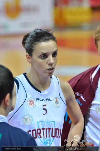 Gecom Security Perugia - Fortitudo Città di Rieti | 6ª giornata, Campionato italiano di Pallavolo Femminile Serie B1 girone C [2014/14] (id: 2013.11.21._MBY1653)