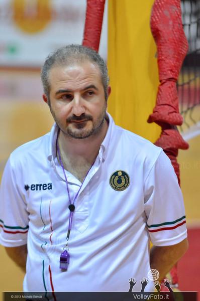 Emilio Serena