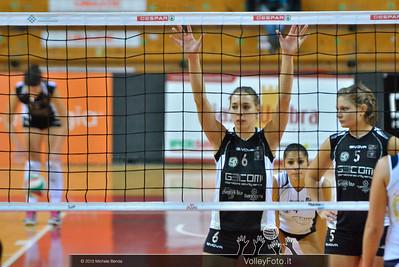 Corinna Cruciani, Jessica Puchaczewsski, Giorgia Chiavatti