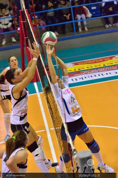 Chiara SACCONI, Eleonora Gatto