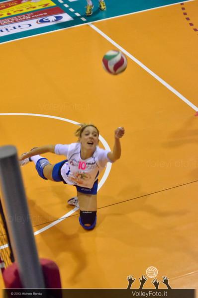 Eleonora Gatto, difesa