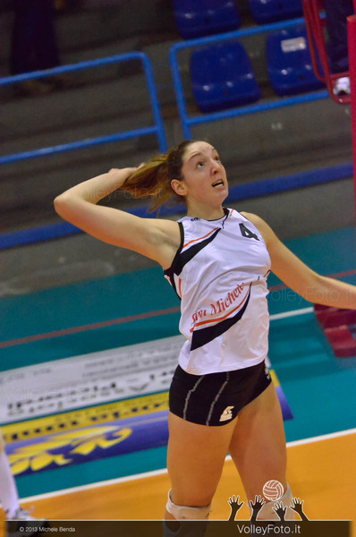 Ludovica TORRINI