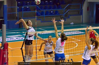 Ludovica TORRINI, attacco