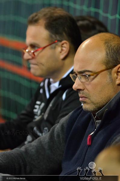 Gecom Security Perugia - Pallavolo Alfieri Cagliari   8ª giornata Campionato italiano di Pallavolo Femminile, Serie B1 girone C [2013/14] (id: 2013.12.07._MBY3874)