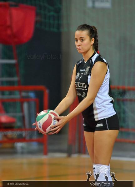 Alessia Dimitri