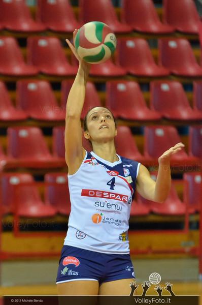 Vanessa Mereu