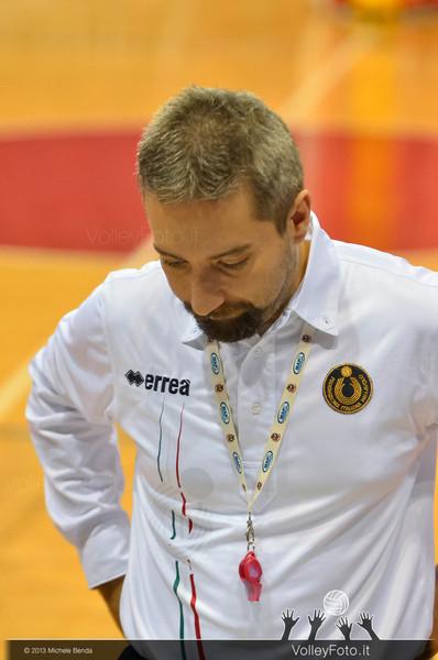 Luca Labanti