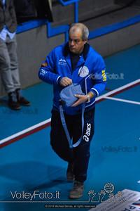 Edil Rossi Volley Bastia - Gecom Security Perugia | 13ª giornata, campionato di Pallavolo Femminile Serie B1 girone C [2013/14] (id: 2014.01.18._MBE2118)