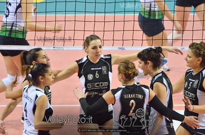 2014.01.25 Gecom Security Perugia - Lucky Wind Trevi